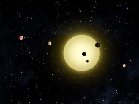 Zon, Maan en Sterren begrepen in de geest, letterlijk of beide?